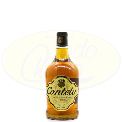Picture of Coñac Contelo 900ml