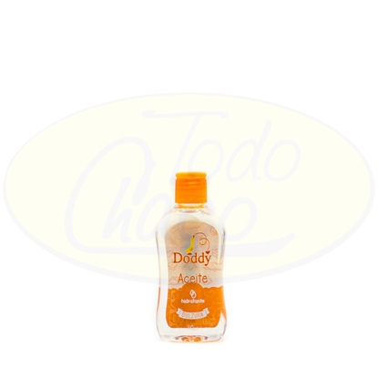 Picture of Aceite Doddy Dulzura 110ml