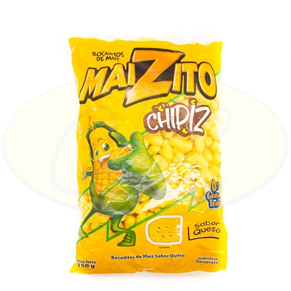Picture of Bocadito Maizito Queso 150g