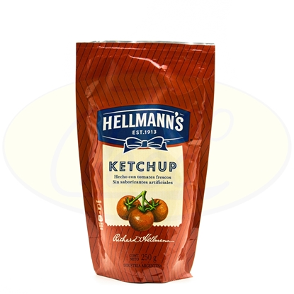 Picture of Ketchup Hellmanns 250g