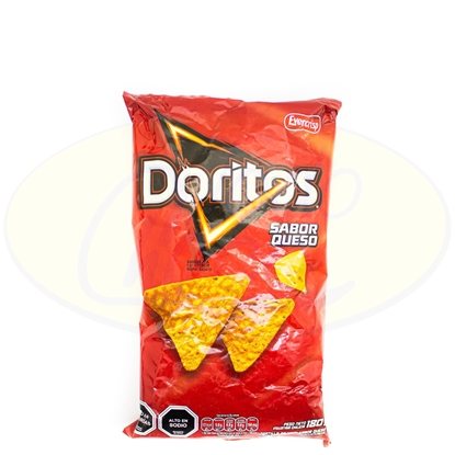 Picture of Doritos Queso 180g