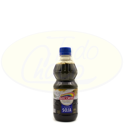Picture of Salsa de Soja Arcoiris 450ml