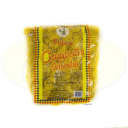 Picture of Fideo Campaña Colonial 3kg
