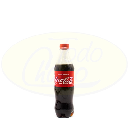 Picture of Gaseosa Coca Cola 500ml