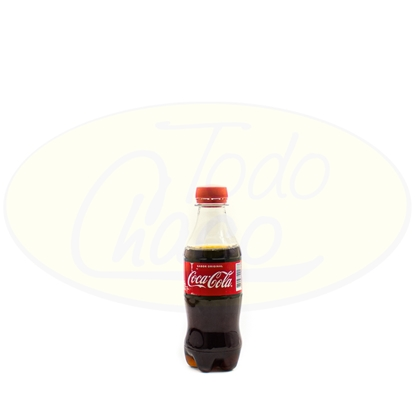 Picture of Gaseosa Coca Cola Botella 250ml