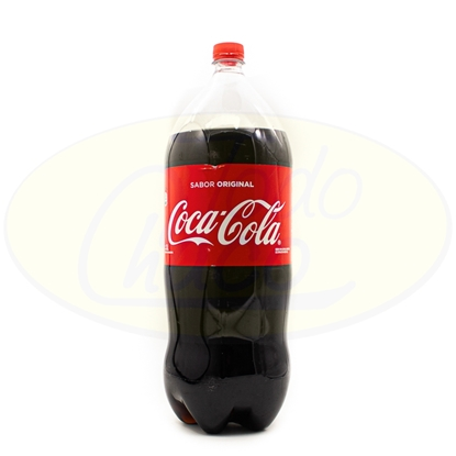 Picture of Gaseosa Coca Cola 3L