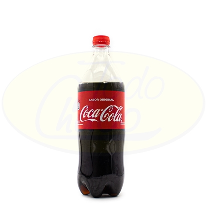 Picture of Gaseosa Coca Cola 1L