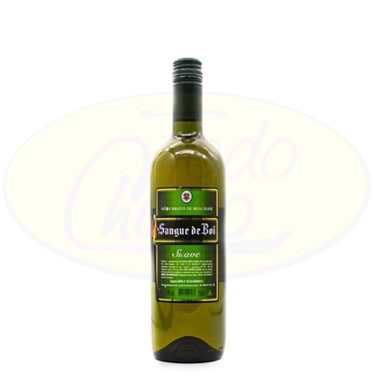 Picture of  Vino Sangue De Boy Blanco Suave 750ml