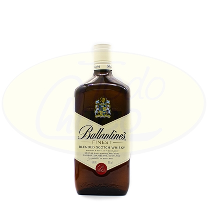 Picture of Whisky Ballantines 1litro