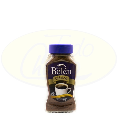 Picture of Cafe Belen 100g