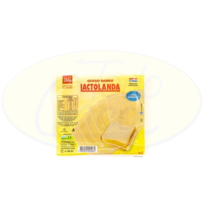 Picture of Queso Danbo Lactolanda 250g