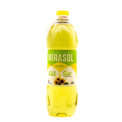Picture of Aceite Mirasol 900ml