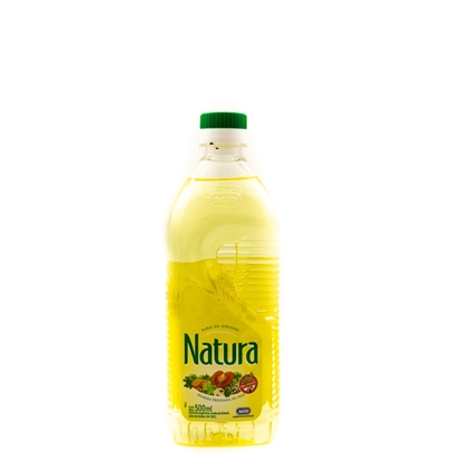 Picture of Aceite Natura 500ml