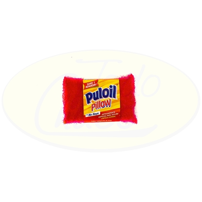 Picture of Esponja Pillow Puloil