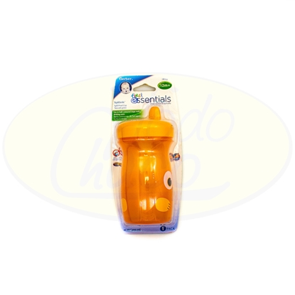 Picture of Biberon para Bebe Essentials First Gerber 300ml