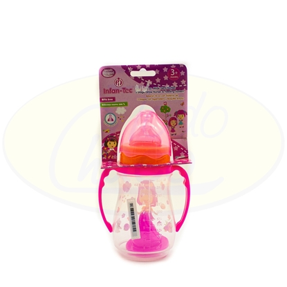 Picture of Biberon para Bebe Infan-Tec 300ml