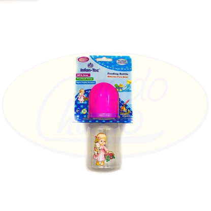 Picture of Biberon para Bebe Infan-Tec 125ml