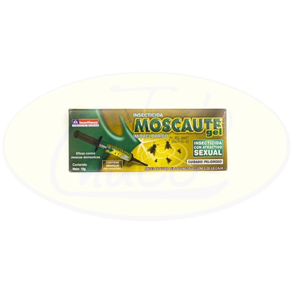 Picture of Insecticida Moscaute Imidacloprido Insetimax 10g