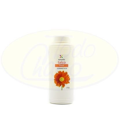 Picture of Talco Floral Xanadu 160g