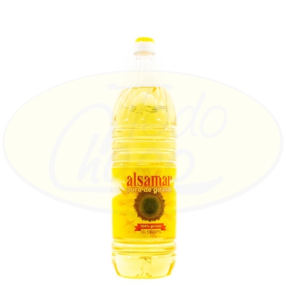 Picture of Aceite Alsamar 1.5 Litros