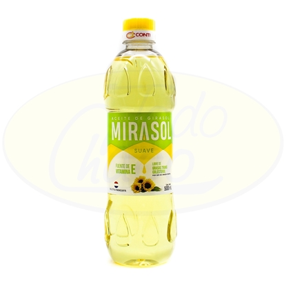 Picture of Aceite Mirasol 500ml