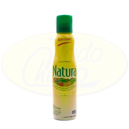 Picture of Aceite Vegetal Natura 120g