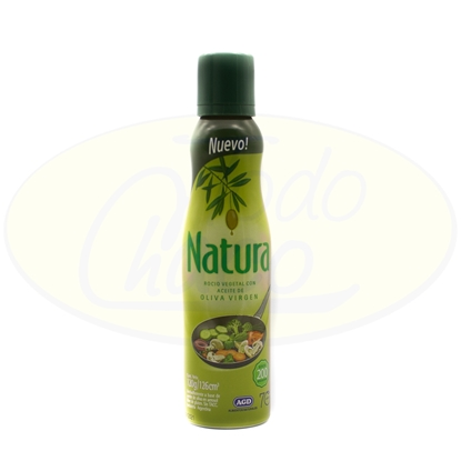 Picture of Aceite Oliva Virgen Natura 120g