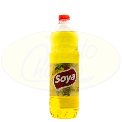 Picture of Aceite Soya 900 ml