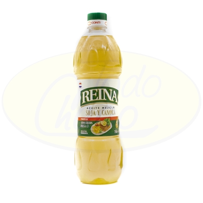 Picture of Aceite Reina 750 ml