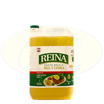 Picture of Aceite Reina 4 Litros
