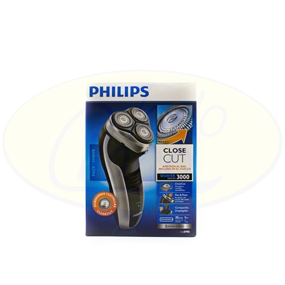 Picture of Afeitadora Shaver Series 3000 Philips