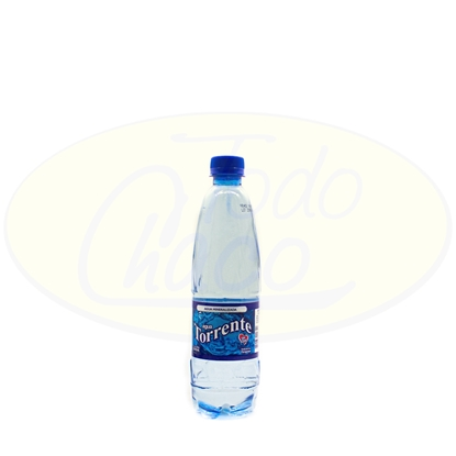 Picture of Agua Torrente 500ml