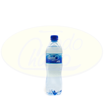 Picture of Agua La Fuente 600ml