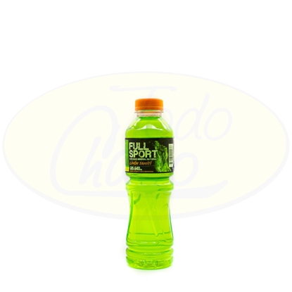 Picture of Isotonica Full Sport Limon Tahiti 640ml