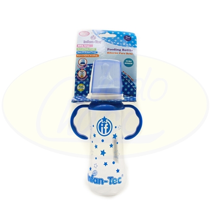 Picture of Biberon para Bebe Infan Tec 250ml