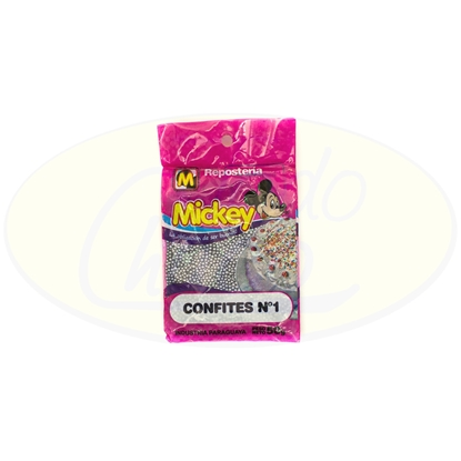 Picture of Confites Nº1 Mickey 50g