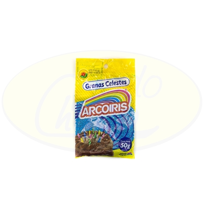 Picture of Granas Celestes Arcoiris 50g
