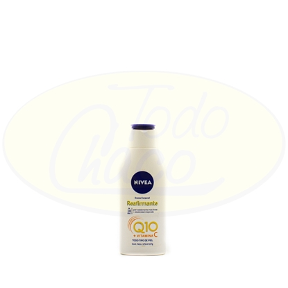 Picture of Crema Corporal Reafirmante Q10 125ml