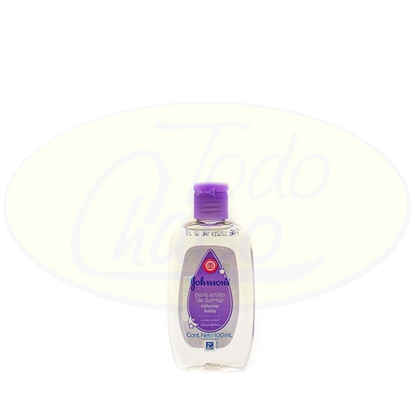 Picture of Colonia Johnsons Antes de Dormir 100ml