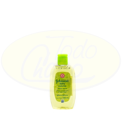 Picture of Colonia Johnsons Fresca Caricia 100ml