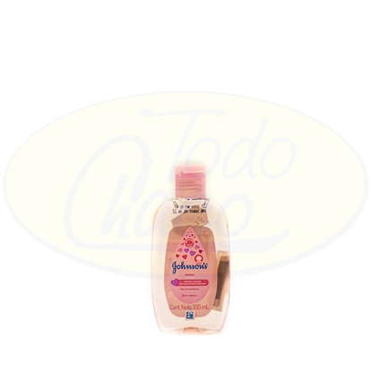 Picture of Colonia Johnsons Besitos 100ml