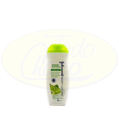 Picture of Crema Corporal  Johnsons Fortalecedora 200ml