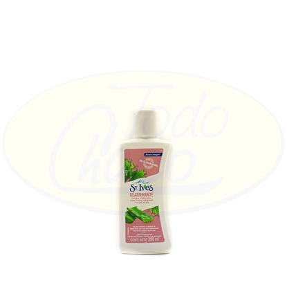 Picture of Crema Corporal  St.Ives Reafirmante 200ml
