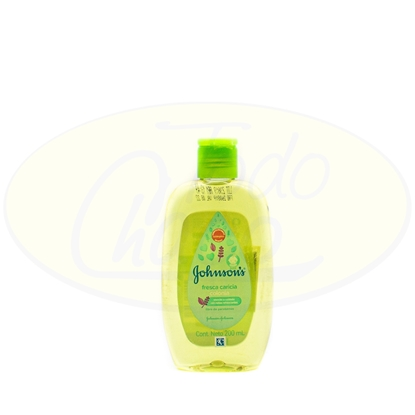 Picture of Colonia Johnsons Fresca Carica 200ml