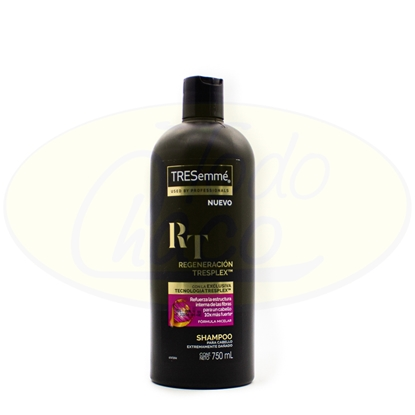 Picture of Shampoo RT TRESemme 750ml