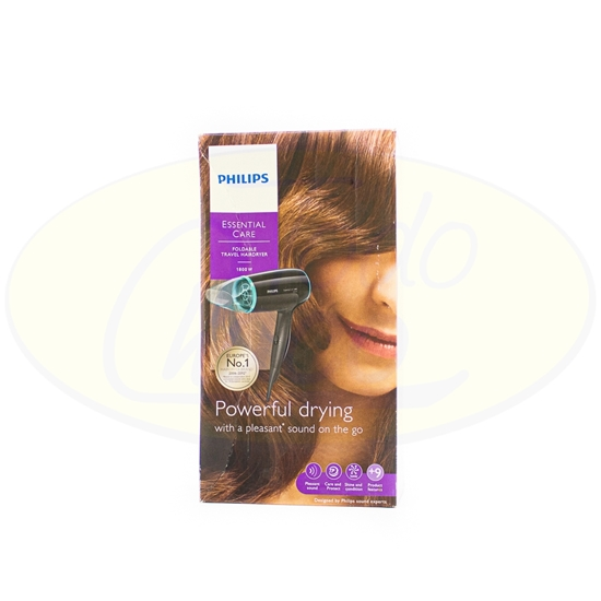 Picture of Secador Essential Care Philips 1800W