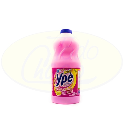 Picture of Desinfectante Floral Ype 2L