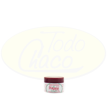 Picture of Crema Desodorante Polyana Bouquet 60g