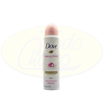 Picture of Desodorante Dove Beauty Finish  Aerosol 150ml