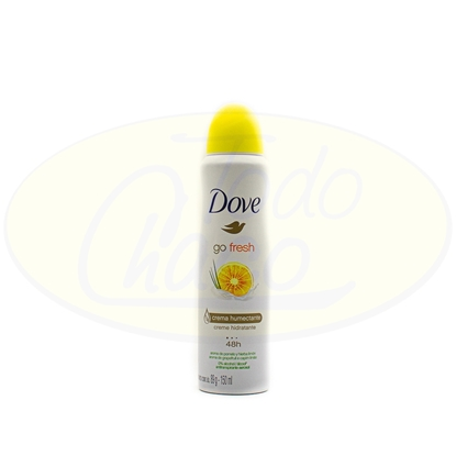 Picture of Desodorante Dove Go Fresh Aerosol 150ml